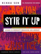 Stir It Up 1st Edition 9780787965334 0787965332