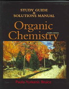 Organic Chemistry 4th edition 9780131410107 0131410105