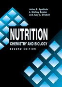 Nutrition 2nd Edition 9780849385049 0849385040
