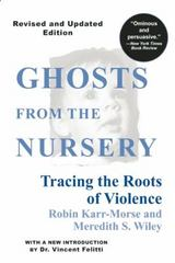 Ghosts from the Nursery 1st Edition 9780871137340 0871137348