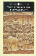 The Letters of the Younger Pliny 1st Edition 9780140441277 0140441271