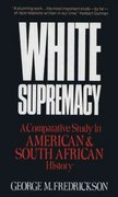 White Supremacy 0 9780195030426 0195030427