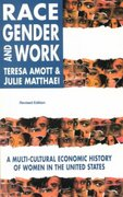 Race, Gender, and Work 1st Edition 9780896085374 0896085376