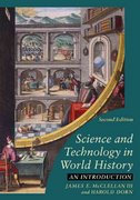 Science and Technology in World History 2nd Edition 9780801883590 0801883598