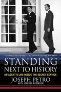 Standing Next to History 1st edition 9780312332228 031233222X