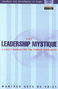 The Leadership Mystique 1st edition 9780273656203 0273656201