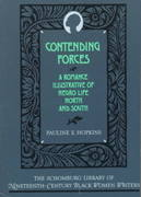 Contending Forces 1st Edition 9780195067859 0195067851