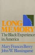 Long Memory 1st Edition 9780195029109 0195029100