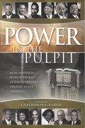 Power in the Pulpit 1st Edition 9780664224813 0664224814