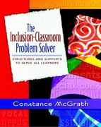 The Inclusion-Classroom Problem Solver 1st Edition 9780325012704 0325012709