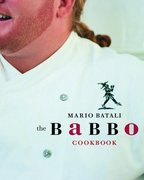The Babbo Cookbook 0 9780609607756 0609607758