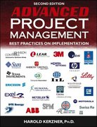 Advanced Project Management 2nd edition 9780471472841 0471472840