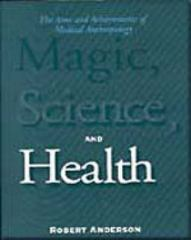 Magic, Science, and Health 1st edition 9780155008281 0155008285