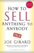 How to Sell Anything to Anybody 0 9780743273961 0743273966