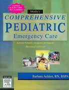 Mosby's Comprehensive Pediatric Emergency Care 1st edition 9780323047463 0323047467