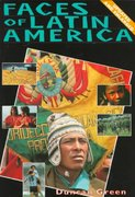 Faces of Latin America 3rd edition 9780853459941 0853459940