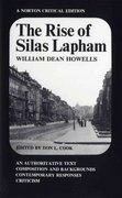 The Rise of Silas Lapham 0 9780393091656 0393091651