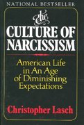 The Culture of Narcissism 0 9780393307382 0393307387