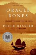 Oracle Bones 1st Edition 9780060826598 0060826592