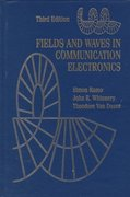 Fields and Waves in Communication Electronics 3rd edition 9780471585510 0471585513