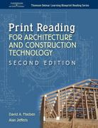 Print Reading for Architecture & Construction 2nd edition 9781401851675 1401851673