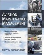 Aviation Maintenance Management 1st edition 9780071422512 007142251X