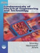 Fundamentals of Electrical Engineering and Technology 1st edition 9781418000202 1418000205