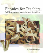 Phonics for Teachers 2nd Edition 9780131115248 0131115243