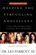 Helping the Struggling Adolescent 1st Edition 9780310862420 0310862426