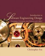 Introduction to Software Engineering Design 1st Edition 9780321410139 0321410130