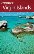 Frommer's Virgin Islands 9th edition 9780470145654 047014565X