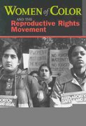 Women of Color and the Reproductive Rights Movement 0 9780814758274 0814758274
