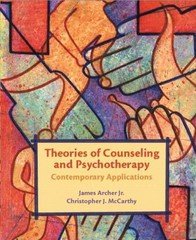 Theories of Counseling and Psychotherapy: Contemporary Applications 1st Edition 9780131138032 0131138030