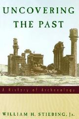 Uncovering the Past 1st Edition 9780195089219 0195089219