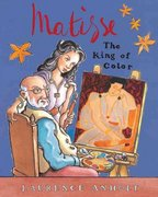 Matisse: the King of Color 0 9780764160479 0764160478