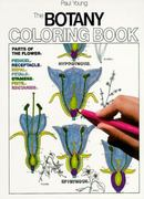 Botany Coloring Book 1st Edition 9780064603027 0064603024