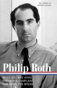 Philip Roth: Novels 1967-1972 0 9781931082808 1931082804