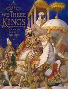 We Three Kings 0 9780689821141 068982114X