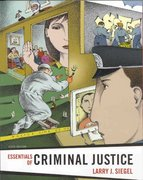 Essentials of Criminal Justice 6th edition 9780495553243 0495553247