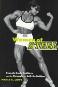 Women of Steel 0 9780814750940 081475094X