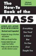 The How-to Book of the Mass 0 9781592762699 1592762697