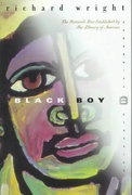 Black Boy (American Hunger) 1st Edition 9780060929787 0060929782