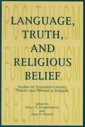 Language, Truth, and Religious Belief 0 9780788505409 0788505408