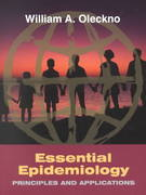 Essential Epidemiology 1st Edition 9781577662167 1577662164