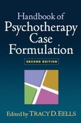 Handbook of Psychotherapy Case Formulation 2nd edition 9781593853518 1593853513