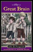 The Great Brain 0 9780142400586 0142400580