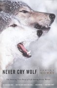 Never Cry Wolf 1st Edition 9780316881791 0316881791