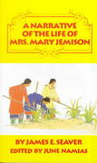 A Narrative of the Life of Mrs. Mary Jemison 1st Edition 9780806127170 0806127171