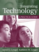 Integrating Technology 1st edition 9780205459391 0205459390