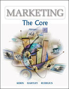 Marketing 1st edition 9780072880373 0072880376